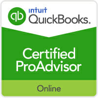 Renee is a Certified ProAdvisor for QuickBooks